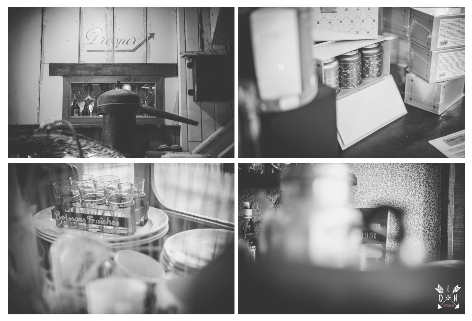 La maison du Biscuit, inspiration décoration et mariage, par L'oeil de Noémie, photographe mariage saint-lô, manche, normandie