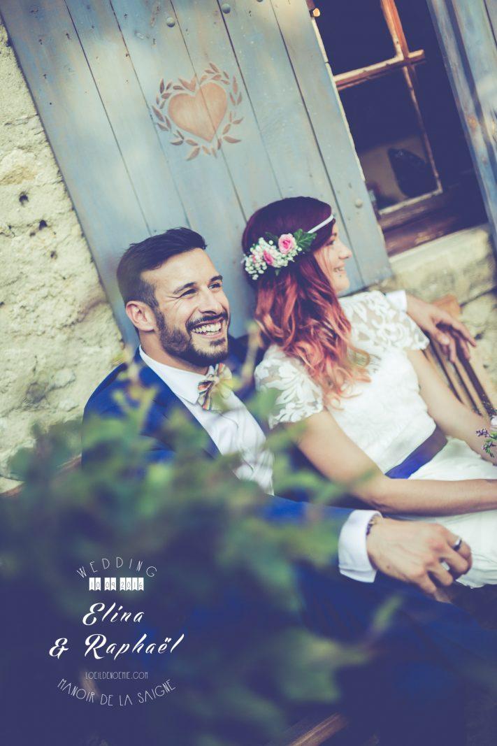 photo de mariage, manoir de la saigne, par L'oeil de Noémie reporter photographe de mariage à Clermont-Ferrand en Auvergne et partout en France