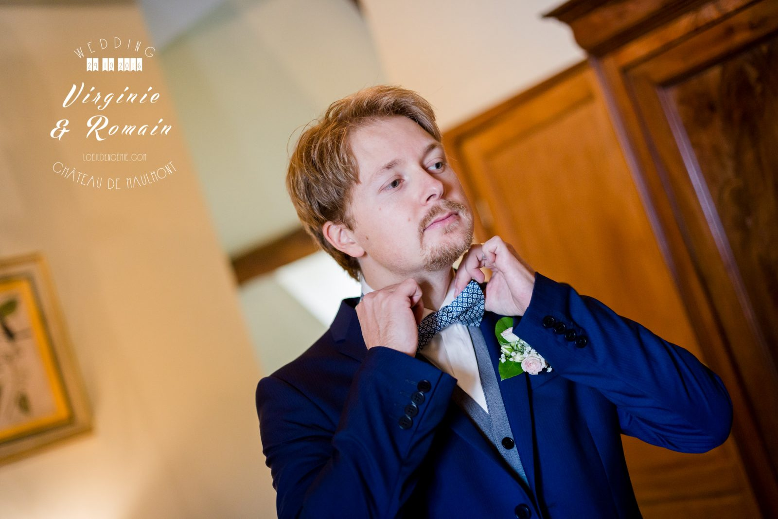 oui je le veux, photo préparatifs du futur mariée, par L'oeil de Noémie photographe de mariage à Clermont-Ferrand en Auvergne et partout en France et dans le monde entier