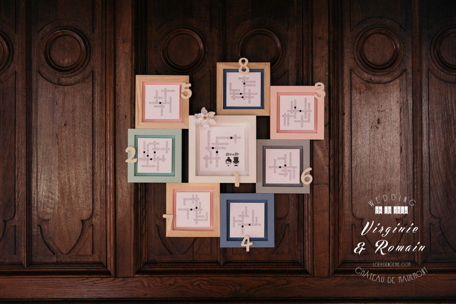 idée décoration mariage, oui je le veux, château de Maulmont, allier, par L'oeil de Noémie photographe mariage à Vichy en Auvergne