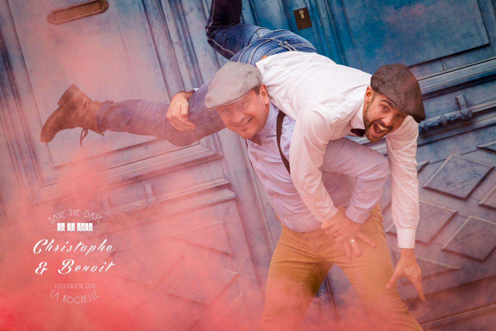 couple gay, mariage gay, L'oeil de Noémie photographe de mariage à Vichy en Auvergne