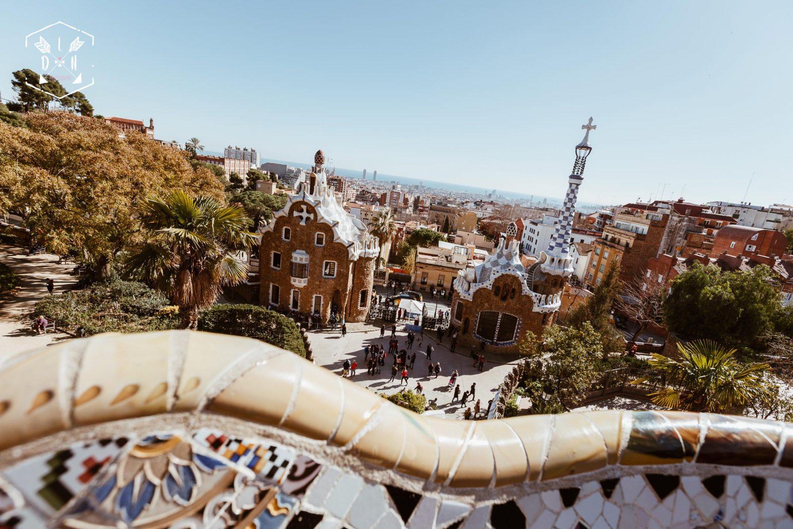 merca de boqueria, barcelone, espagne, L'oeil de Noémie photographe blogueuse voyage à Vichy en Auvergne