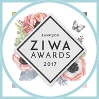 Zankyou award 2017 - LDN