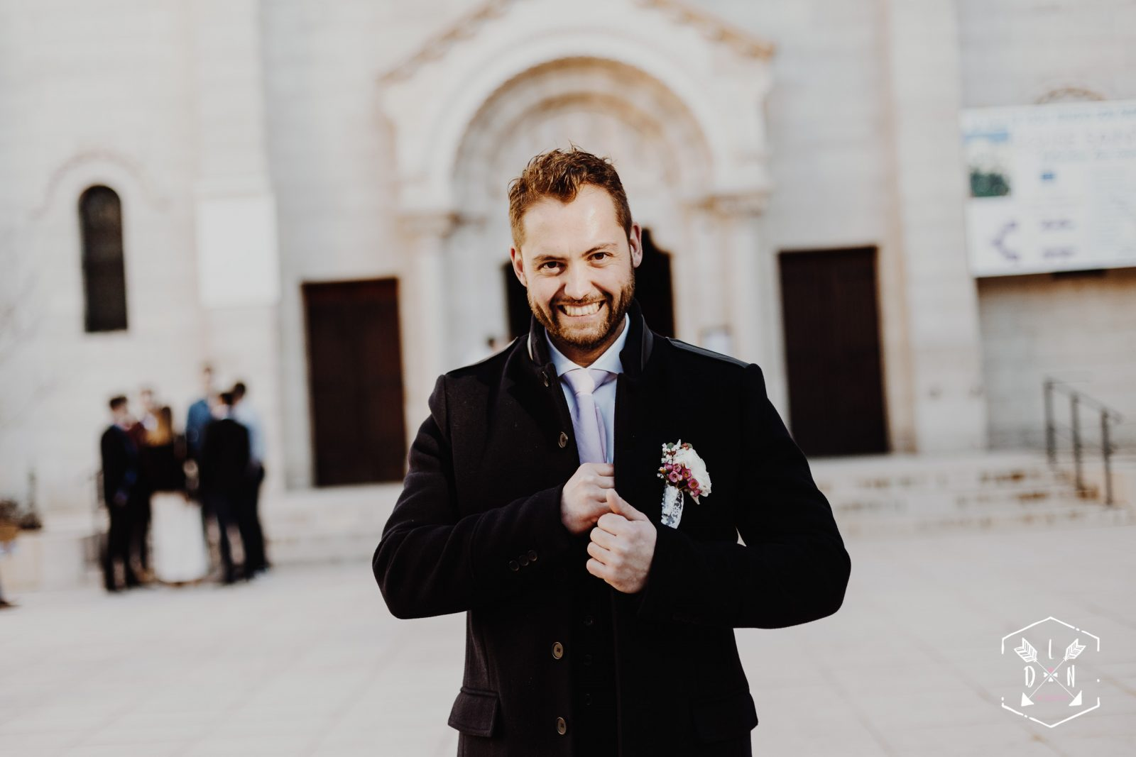 belle photo de mariage moderne, L'oeil de Noémie élue meilleure photographe en Auvergne