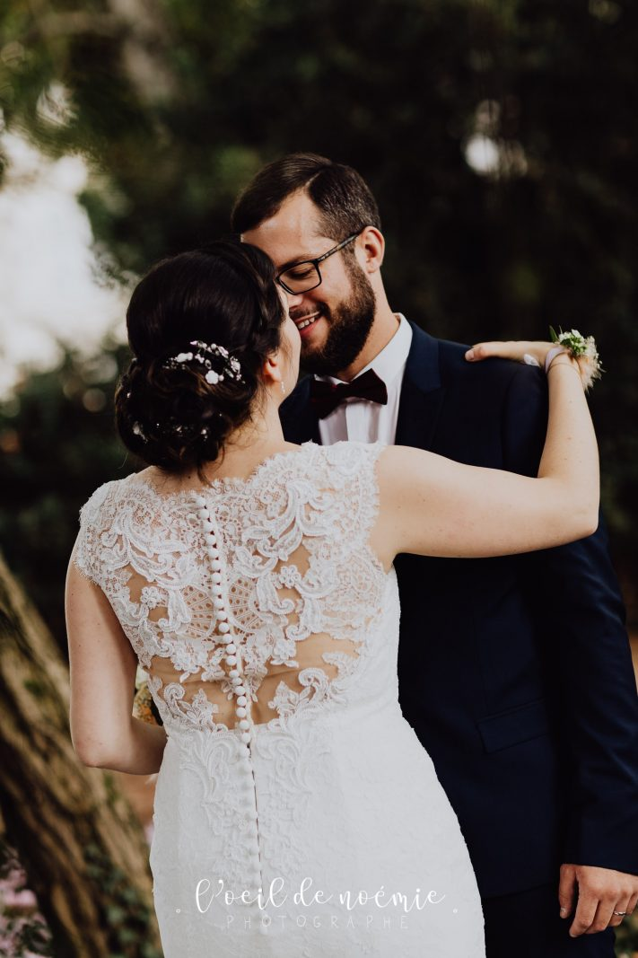 tons pastels mariage Château du Guérinet, reportage photos par L'oeil de Noémie, élue meilleur photographe de mariage en Auvergne, ZIWA