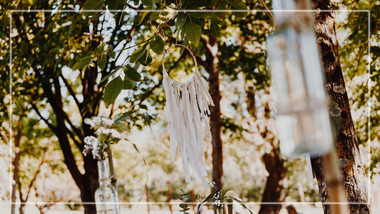 L'oeil de Noémie meilleur photographe de mariage en Auvergne, France, en 2017. Mariage chic et champêtre.