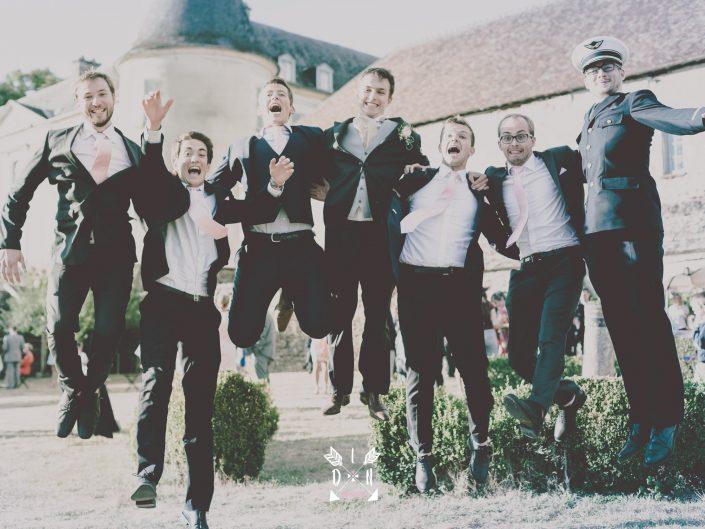 reportage photo de mariage chic, instants volés, par L'oeil de Noémie photographe de mariage à Sancerre, près de l'Auvergne