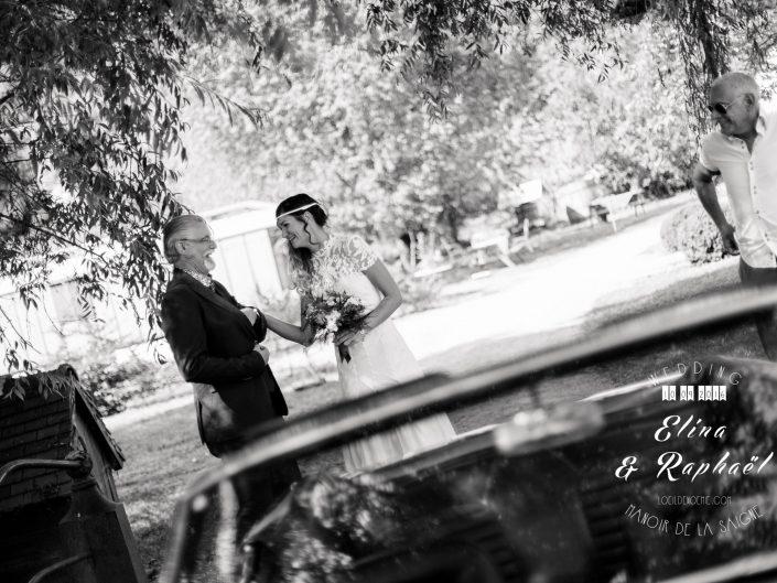 photo mariage hippie chic, par L'oeil de Noémie, artiste photographe mariage à Vichy en Auvergne