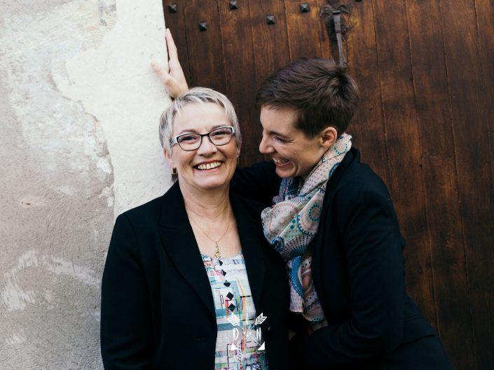 séance photo mère et fille, par L'oeil de Noémie, photographe à Clermont-Ferrand en Auvergne