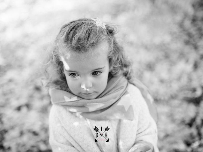 photo canon petite fille, automne, vichy, par L'oeil de Noémie, photographe à Vichy en Auvergne