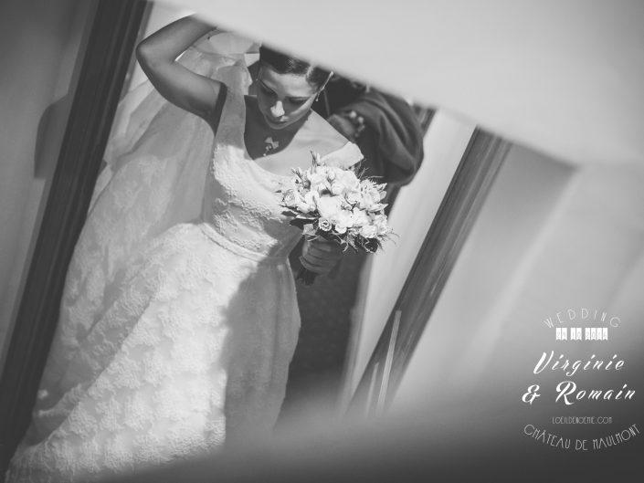 meilleure photographe de mariage en Auvergne, L'oeil de Noémie, capturer les instants qui vous échappent