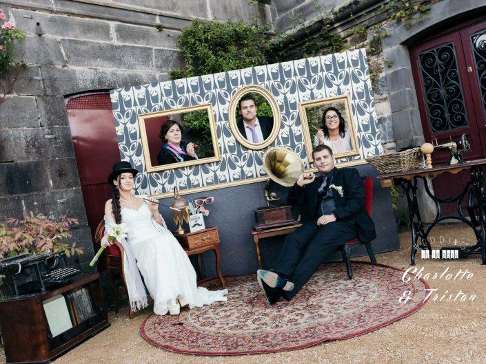 photographe de mariage tendance à Clermont-Ferrand, en Auvergne, et partout en France
