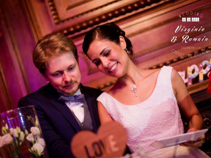 wedding cake, wedding photographer France, L'oeil de Noémie