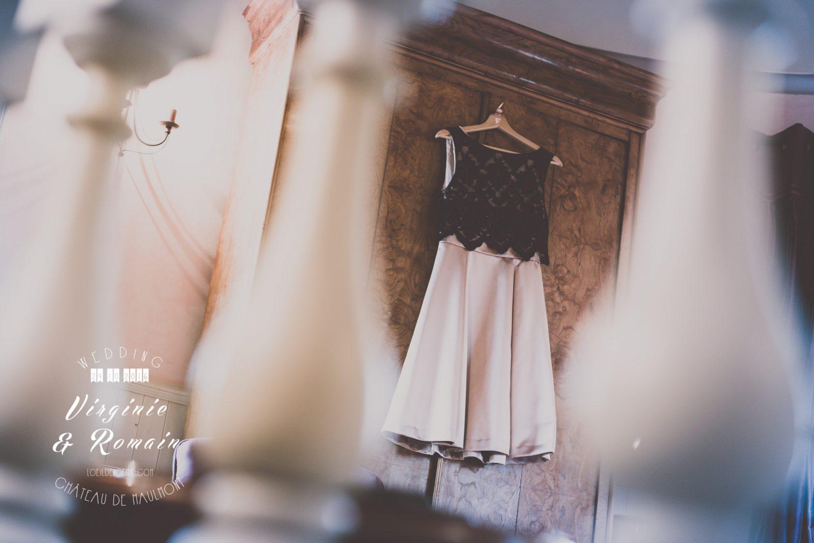 préparatifs de la mariée, château de Maulmont, oui je le veux, L'oeil de Noémie photographe mariage à Vichy en Auvergne