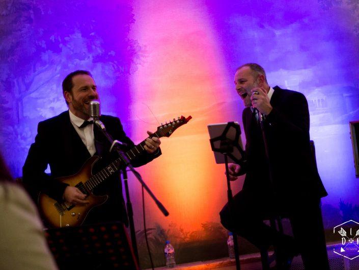 musicien cocktail mariage auvergne, so all swing, par L'oeil de Noémie photographe de mariage dans le Puy de Dôme, à Clermont-Ferrand et partout en Europe