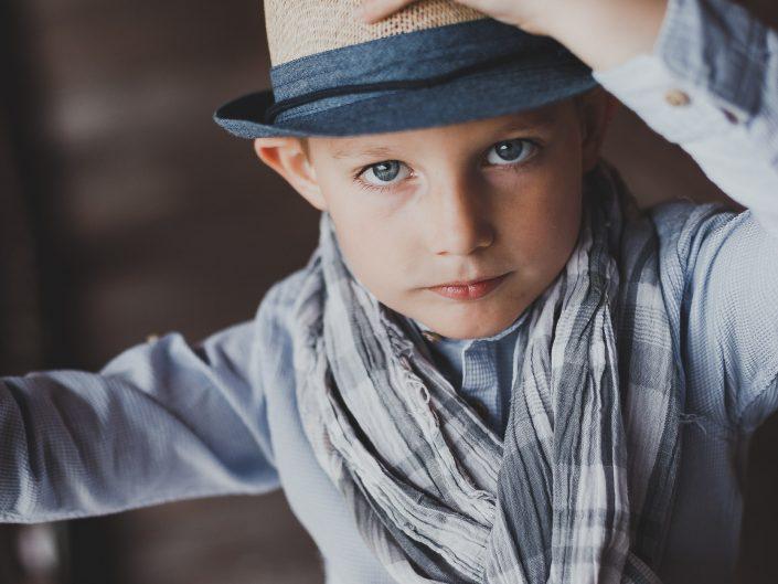 belle photo lifestyle petit garçon, L'oeil de Noémie artiste photographe basée à Vichy en Auvergne