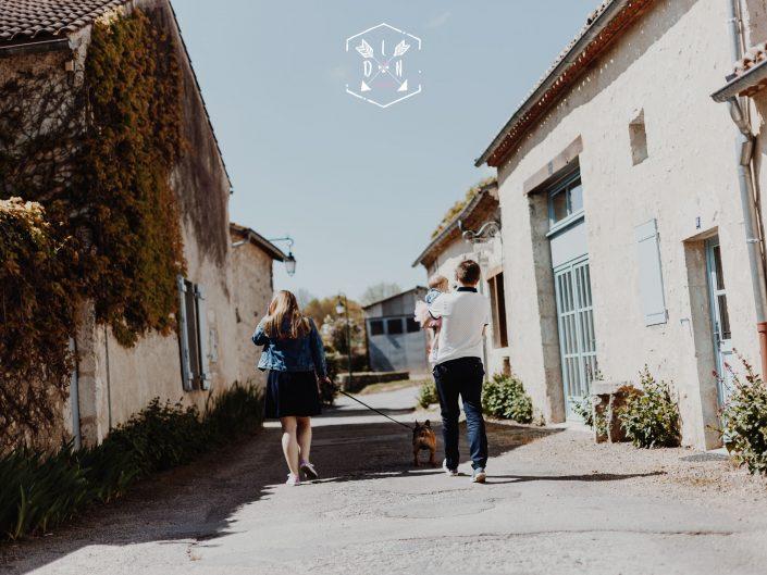 belle photo d'enfant, façon lifestyle et moderne, par L'oeil de Noémie photographe portraits en famille à Clermont-Ferrand en Auvergne