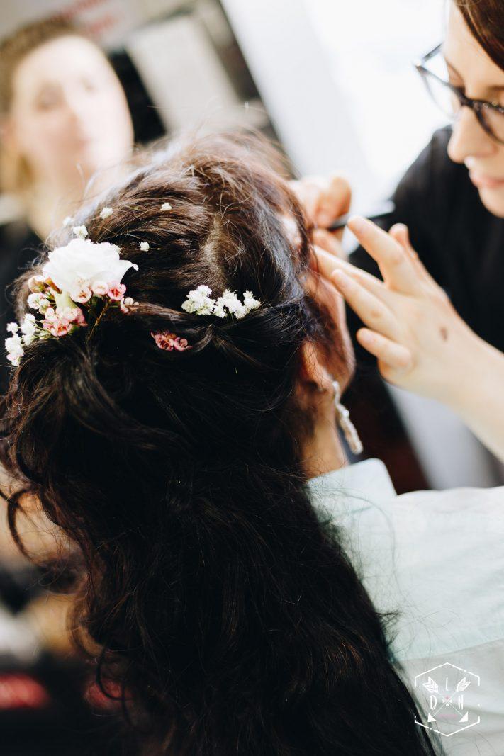 belle photo de mariage, préparatifs de la mariée, L'oeil de Noémie élue meilleur photographe de mariage en Auvergne