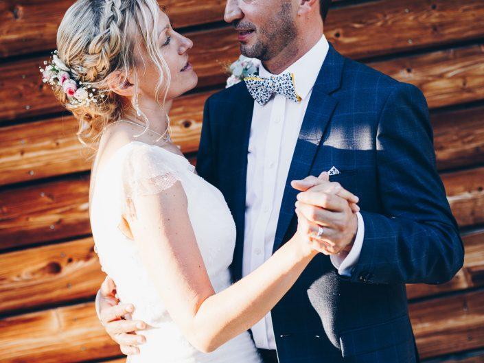 belle photo de mariage, L'oeil de Noémie meilleur photographe de mariage en Auvergne, Saint Maurice, Espace des Chanvres, Puy de Dôme