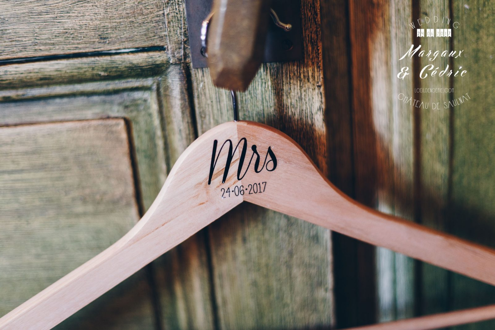 réussir son mariage, mariage chic et gourmand, photo préparatifs mariage Auvergne, L'oeil de Noémie meilleur photographe de mariage en Auvergne