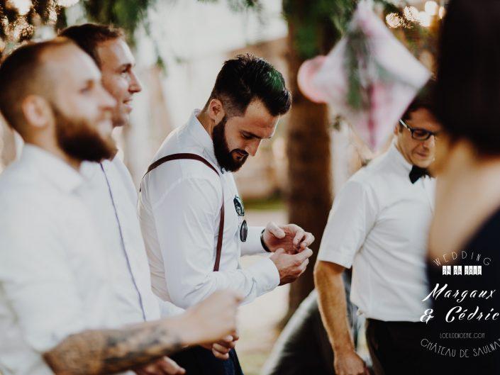 belle photo soirée de mariage, L'oeil de Noémie meilleur photographe de mariage en Auvergne