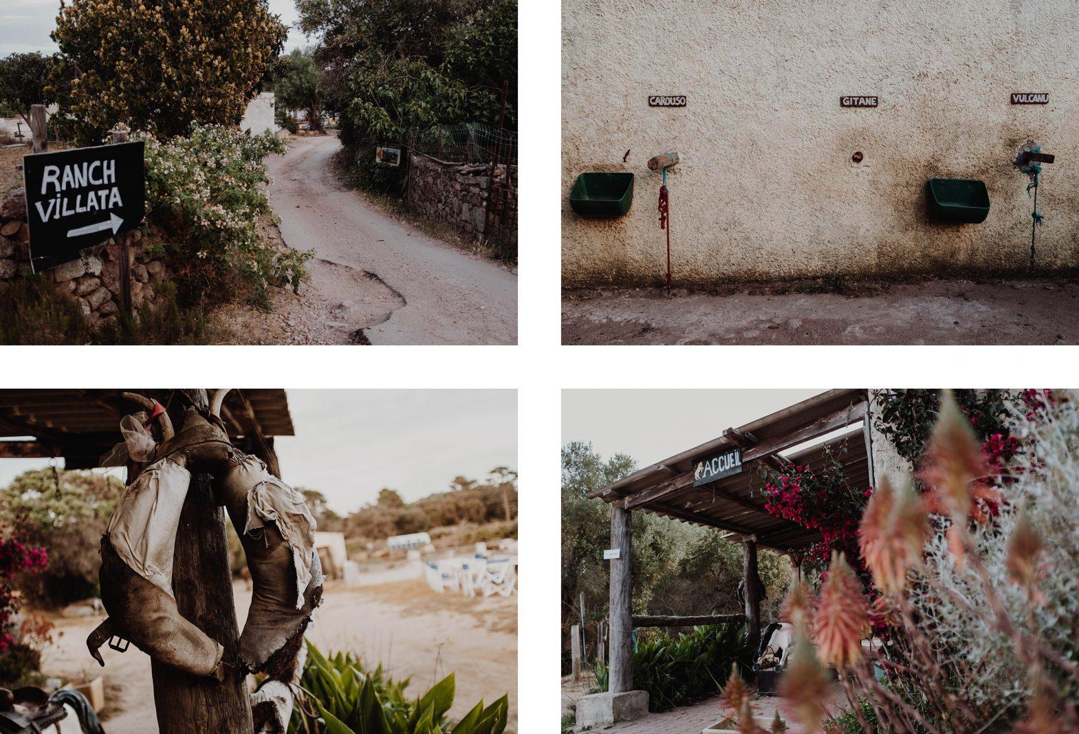 Promenade à cheval en Corse, ranch Villata, Porto-Vecchio. L'oeil de Noémie photographe voyageuse en Corse.