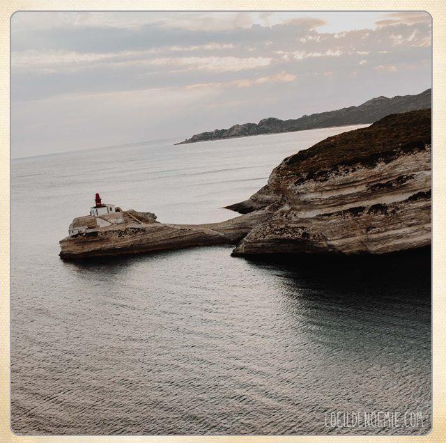 Parenthèse * 1 semaine en Corse du Sud *