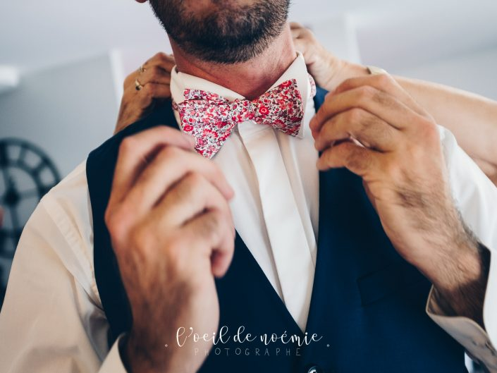 beau reportage photos de mariage franco-espagnol, Château de Miremont, par L'oeil de Noémie élue meilleur photographe de mariage en Auvergne en 2017