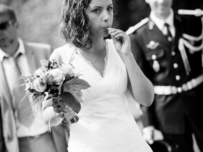 belle photo mariage nature et décontracté dans le Puy de Dôme, L'œil de Noémie élue meilleur photographe de mariage en 2017