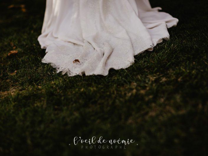 L'histoire d'un beau mariage