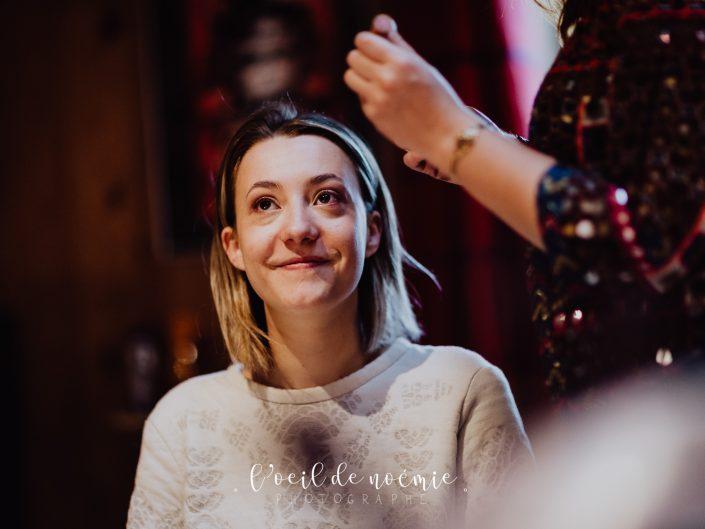 mariage domaine de rochefort, L'oeil de Noémie élue meilleur photographe de mariage en Auvergne, ZIWA