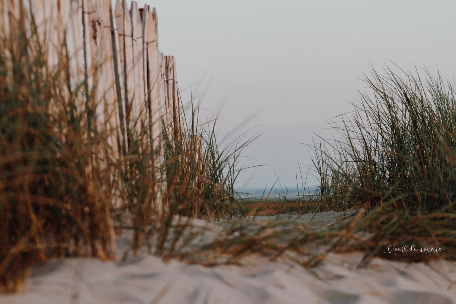 photographe mariage en Normandie, vue sur mer, L'oeil de Noémie