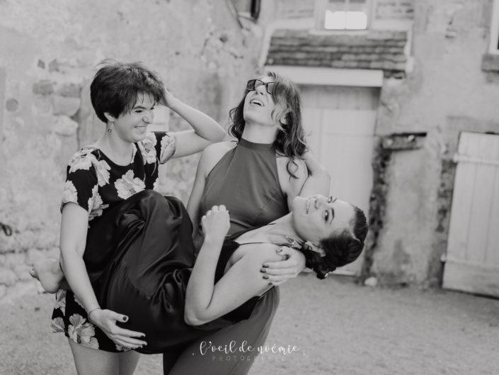 mariage au château des vieux melays, Moulins en Auvergne. Bien choisir son photographe de mariage.