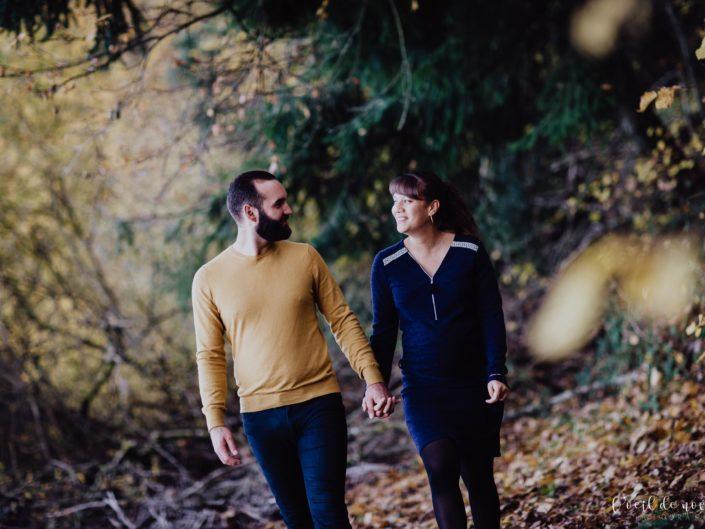 inspirations pour des photos de grossesse réussies en extérieur, L'oeil de Noémie photographe grossesse Clermont-Ferrand en Auvergne