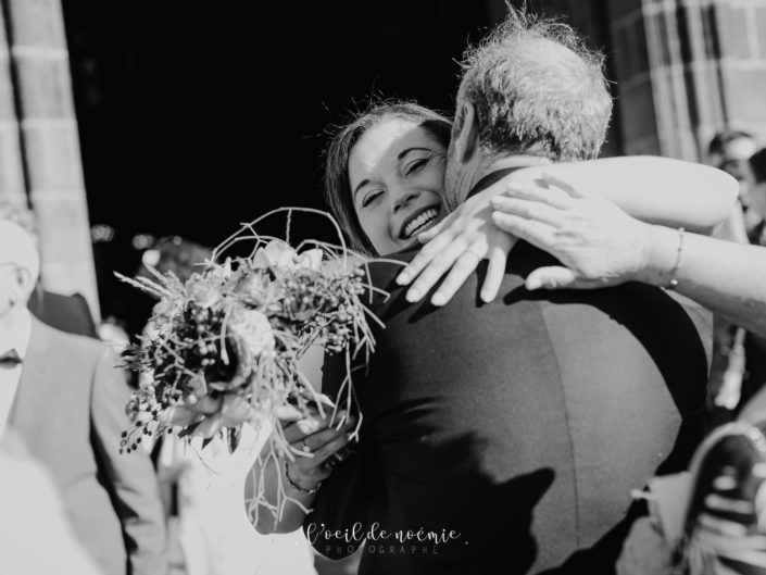 reporter photographe mariage bordeaux aquitaine, belle photo de mariage thème vin, l'oeil de noémie french wedding photographer