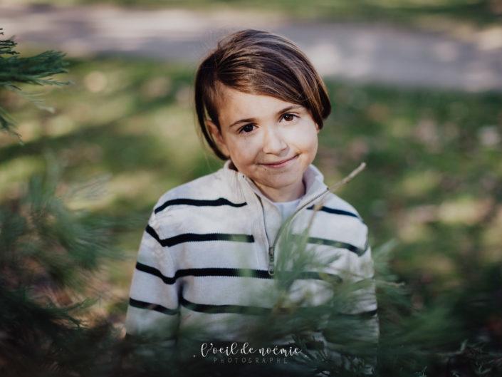 photographe portraits de famille à Vichy, en Auvergne, L'oeil de Noémie