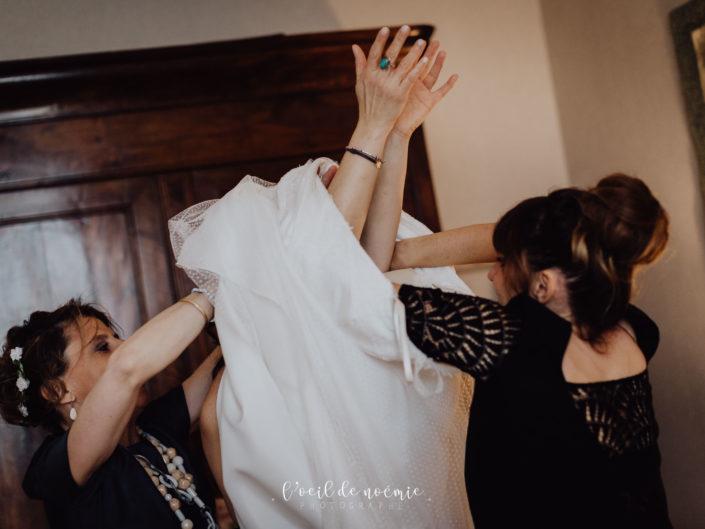 tendance mariage baskets et combi, l'oeil de noémie meilleur photographe mariage france, radlovers, rad wedding