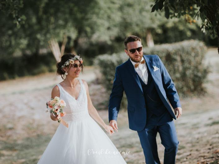 Inspiration mariage cool et bohème