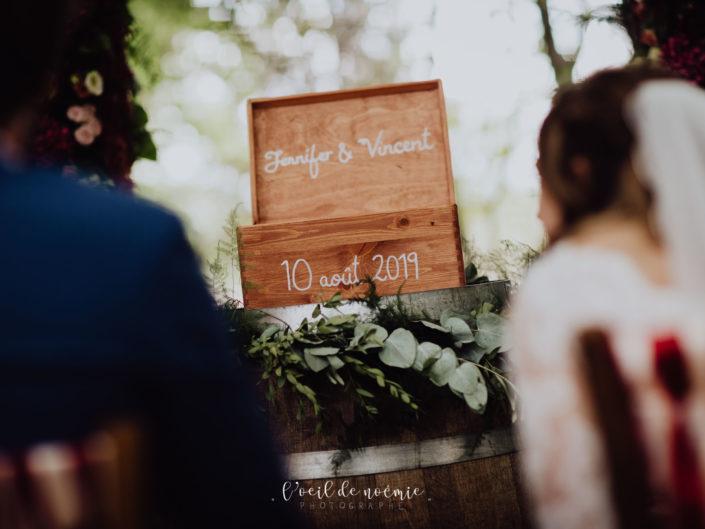inspiration mariage rétro et coloré en Auvergne au Château du Guérinet. L'oeil de Noémie, meilleur photographe mariage France, par ZIWA2019