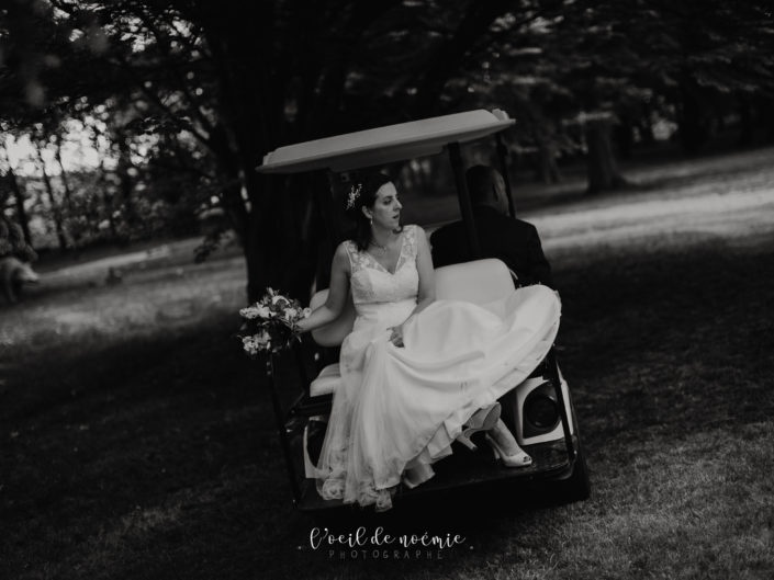 inspiration mariage cool et créatif en Auvergne, L'oeil de Noémie meilleure photographe mariage auvergne