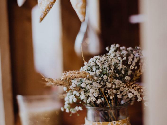 inspiration mariage chic et diy, auvergne rhône alpes, meilleur photographe mariage