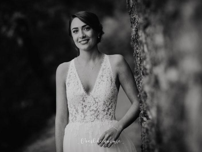 mariage chic et bucolique au Château de Miremont en Auvergne, L'oeil de Noémie meilleur photographe mariage Auvergne par ZIWA 2019