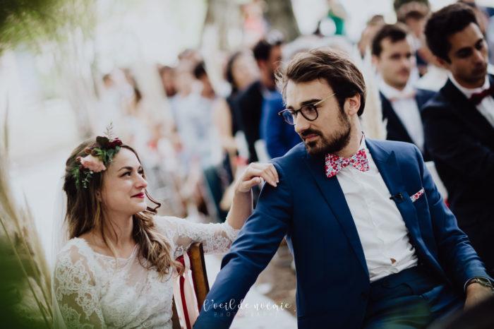 reportage photos naturelles et modernes pour un mariage, L'oeil de Noémie meilleur photographe mariage vichy en Auvergne, par zankyou wedding